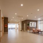 1F廊下・ホール